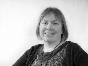 Johanna Rackham, Kinesiology and Clinical Therapeutic Massage