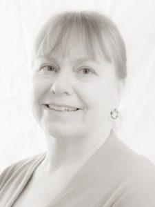 Johanna, Northumberland's advanced Kinesiologist andAdvanced Clinical Massage Therapist