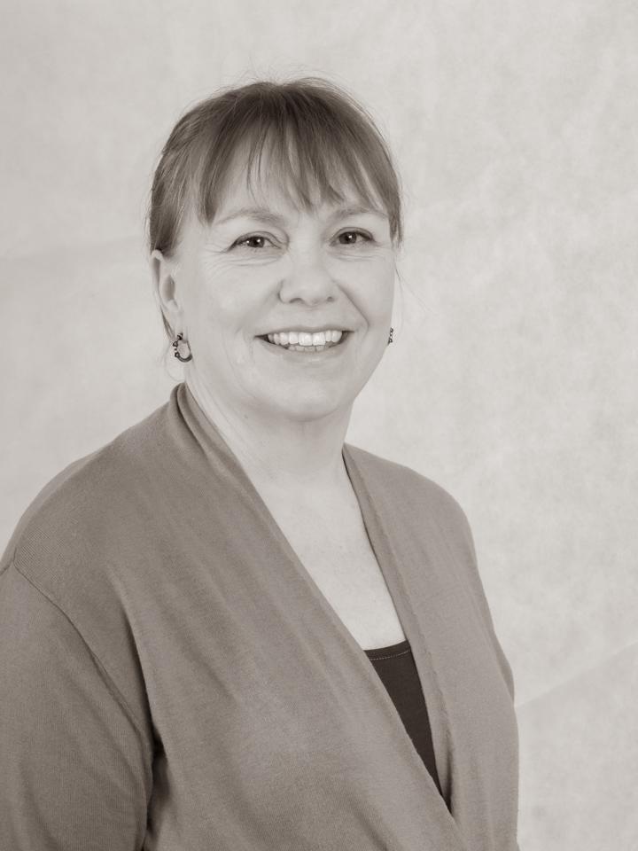 Johanna Rackham - Advanced Massage therapist and Kinesiologist